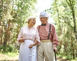 7 Tips to help Seniors through the moving process